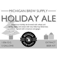 Holiday Ale Extract Brewing Kit
