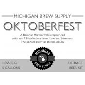 Oktoberfest Extract Brewing Kit