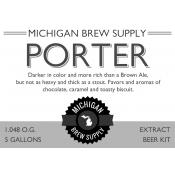 Porter Extract Brewing Kit