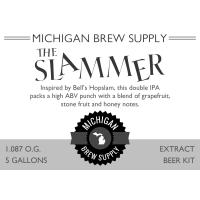 The Slammer Double IPA Extract Brewing Kit