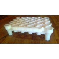 FastRack Beer Bottle Rack with Tray