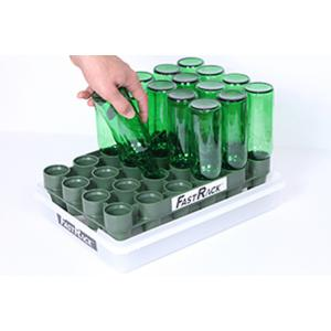 FastRack Beer Rack Tray
