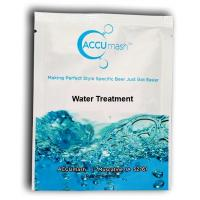 AccuMash Water Treatment SRM 5-13, HOPPY OG 1040-1060