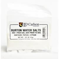 Burton Water Salts - 1/3 oz.