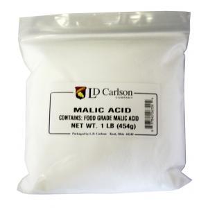 Malic Acid - 1 lb.