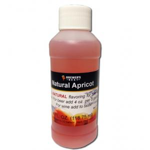 Apricot Natural Flavoring Extract