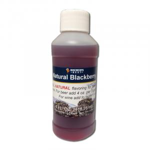 Blackberry Natural Flavoring Extract