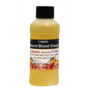 Blood Orange Natural Flavoring Extract