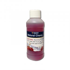 Cherry Natural Flavoring Extract