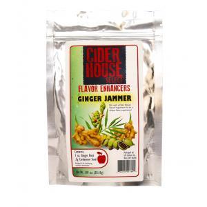 Cider House Flavor Enhancer - Ginger Jammer