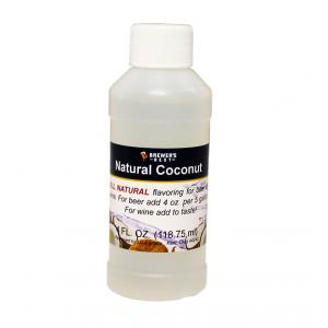 Coconut Natural Flavoring Extract