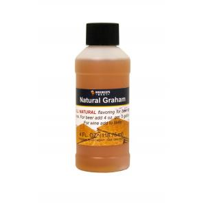 Graham Natural Flavoring Extract