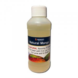 Mango Natural Flavoring Extract