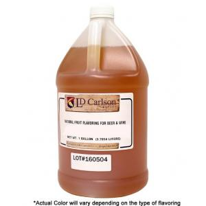 Mango Natural Flavoring Extract - 1 Gallon Jug