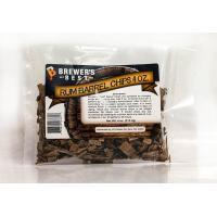 Oak Chips - Rum Barrel Oak Chips 4 oz.