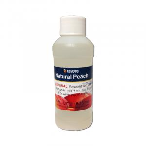 Peach Natural Flavoring Extract