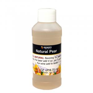 Pear Natural Flavoring Extract