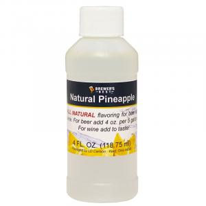 Pineapple Natural Flavoring Extract