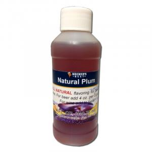 Plum Natural Flavoring Extract
