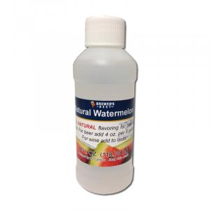Watermelon Natural Flavoring Extract