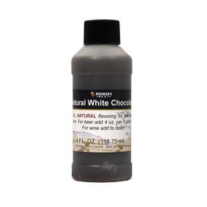 White Chocolate Natural Flavoring Extract