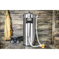 Anvil Foundry 10.5 Gallon Brewing System with Recirculation Pump