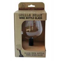 Wine Stopper - Guzzle Buddy Wine Bottle Glass