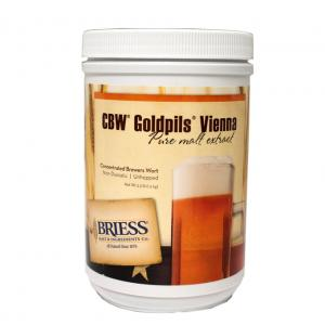 Briess GoldPils Vienna LME Liquid Malt Extract
