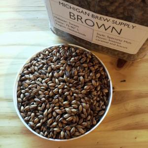 Crisp Brown Malt