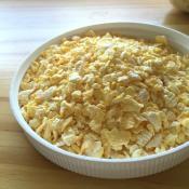 Flaked Corn / Maize