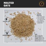 Proximity Malted Oats