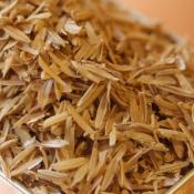 Rice Hulls