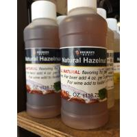 Hazelnut Natural Flavoring Extract