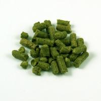 German Hersbrucker Hops, 1 oz. Pellets
