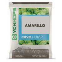 CRYO LupuLN2 Amarillo® Hops, 1 oz. Pellets