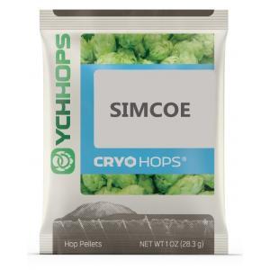 CRYO LupuLN2 Simcoe Hops, 1 oz. Pellets