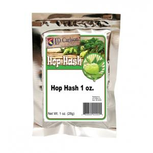 Hop Hash - Citra, 1 oz.