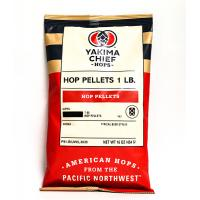Cascade Hops, One Pound Pellets