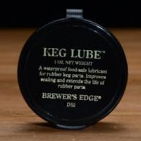 Keg Lube - 1 oz Brewers Edge