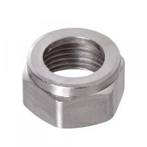 Standard Nut for Beer Faucet Shank & Couplers
