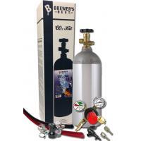 CO2 Kit for Kegging Homebrew