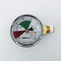 CO2 Regulator Gauge - Taprite 0-2000 PSI