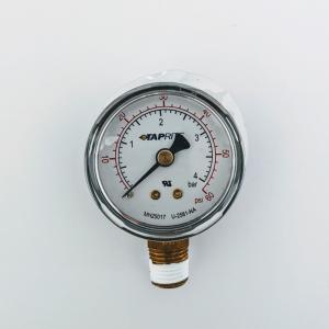 CO2 Regulator Gauge - Taprite 0-60 PSI