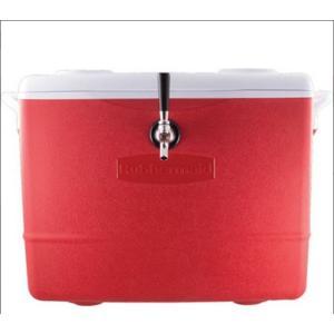 Jockey Box - Single Tap w/ 50' SS Coil