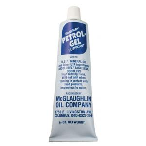 Keg Lube - 4 oz Petrol-Gel