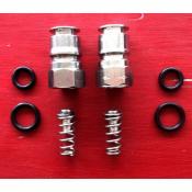 Keg Post Conversion Kit - 19/32-18 Thread