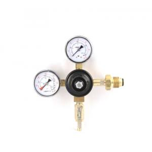 Nitro Regulator - Taprite Dual Gauge Nitrogen Regulator
