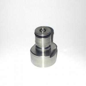 Ball Lock Disconnect Adapter for Sankey Coupler - Gas Side