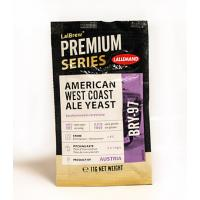 Lallemand BRY-97 West Coast Ale Dry Beer Yeast