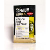 Lallemand LalBrew Koln Kolsch-Style Ale Brewing Yeast